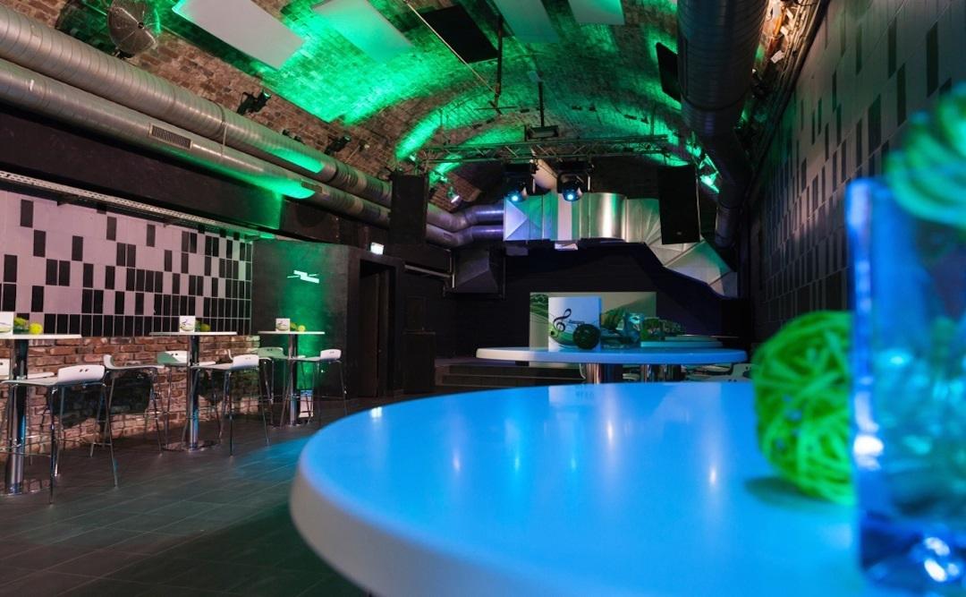 Bizarre Club Matrix Bochum