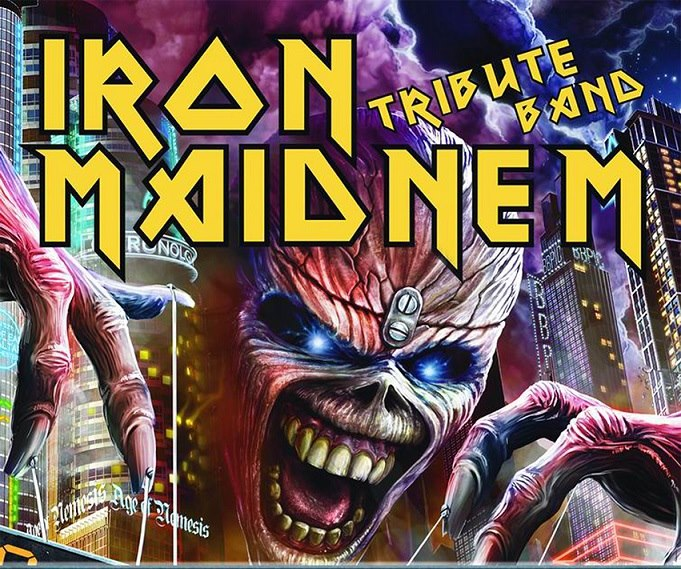 Iron Maidnem – Tribute to Iron Maiden